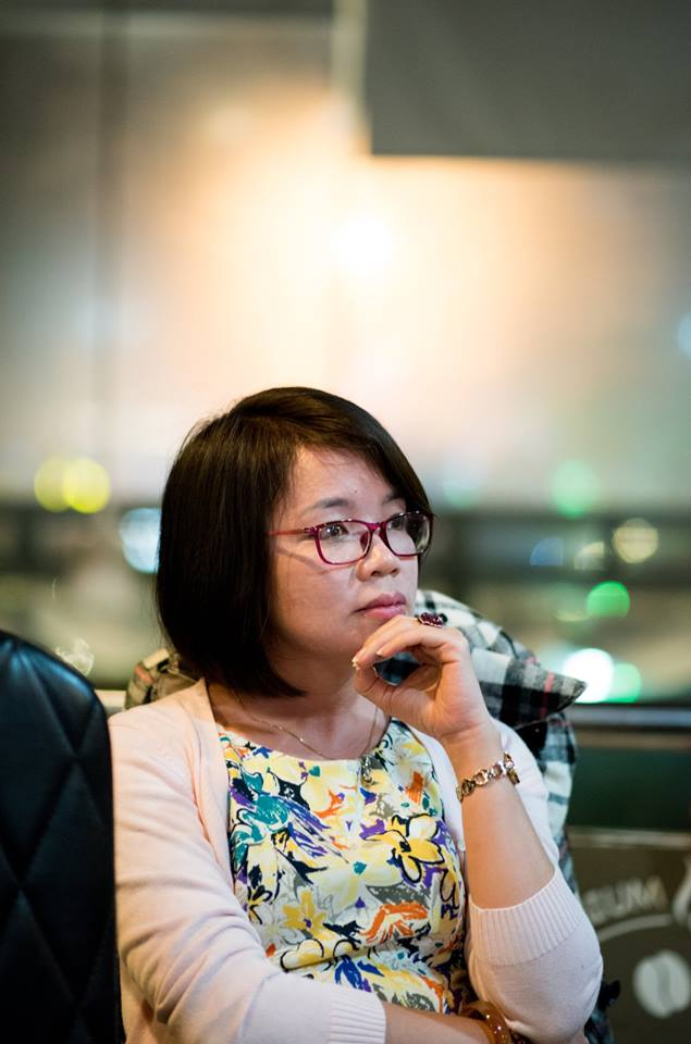 Mrs. Mai