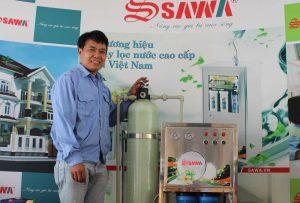 Dịch vụ tại Sawa Việt Nam