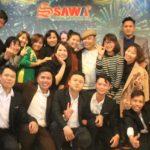 Đội ngũ Sawa