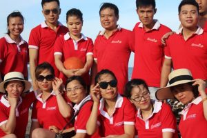 Tuyển dụng tại Sawa Việt Nam