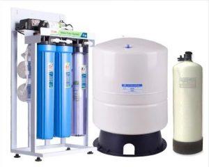máy lọc nước giếng khoan công suất lớn