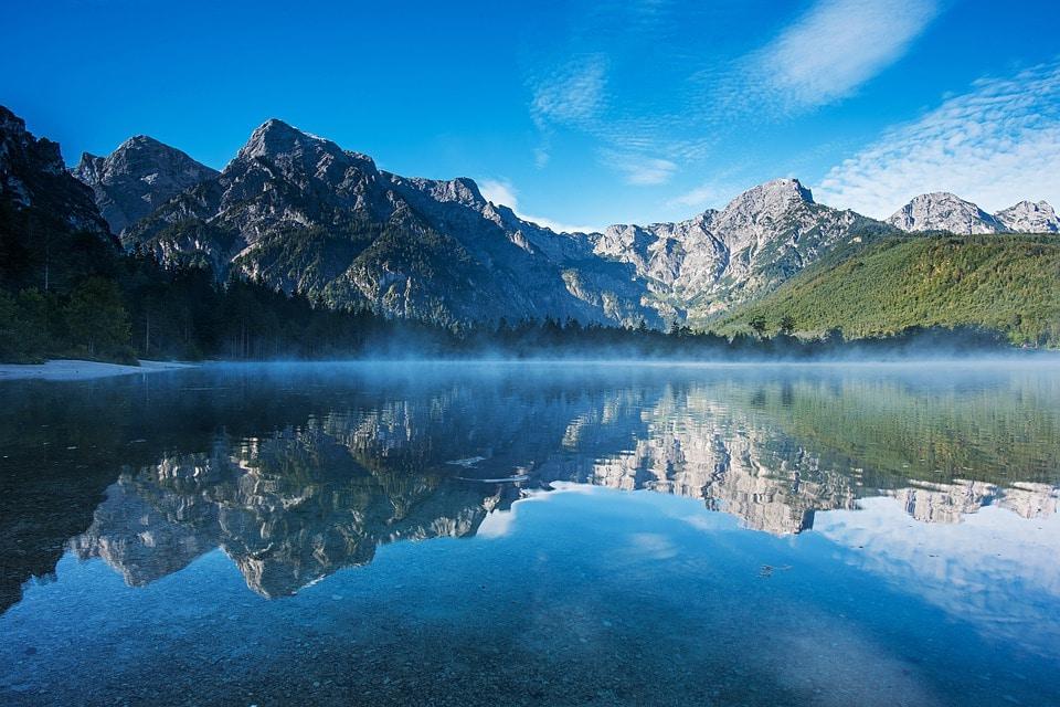 Hình ảnh nước hồ