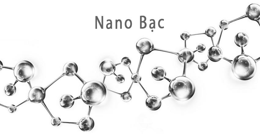 Nano bạc