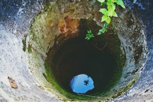 nước giếng khoan