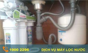 Dịch vụ khách hàng - Thay lõi lọc nước, sửa máy lọc nước