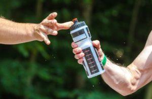 Uống bao nhiêu nước là đủ