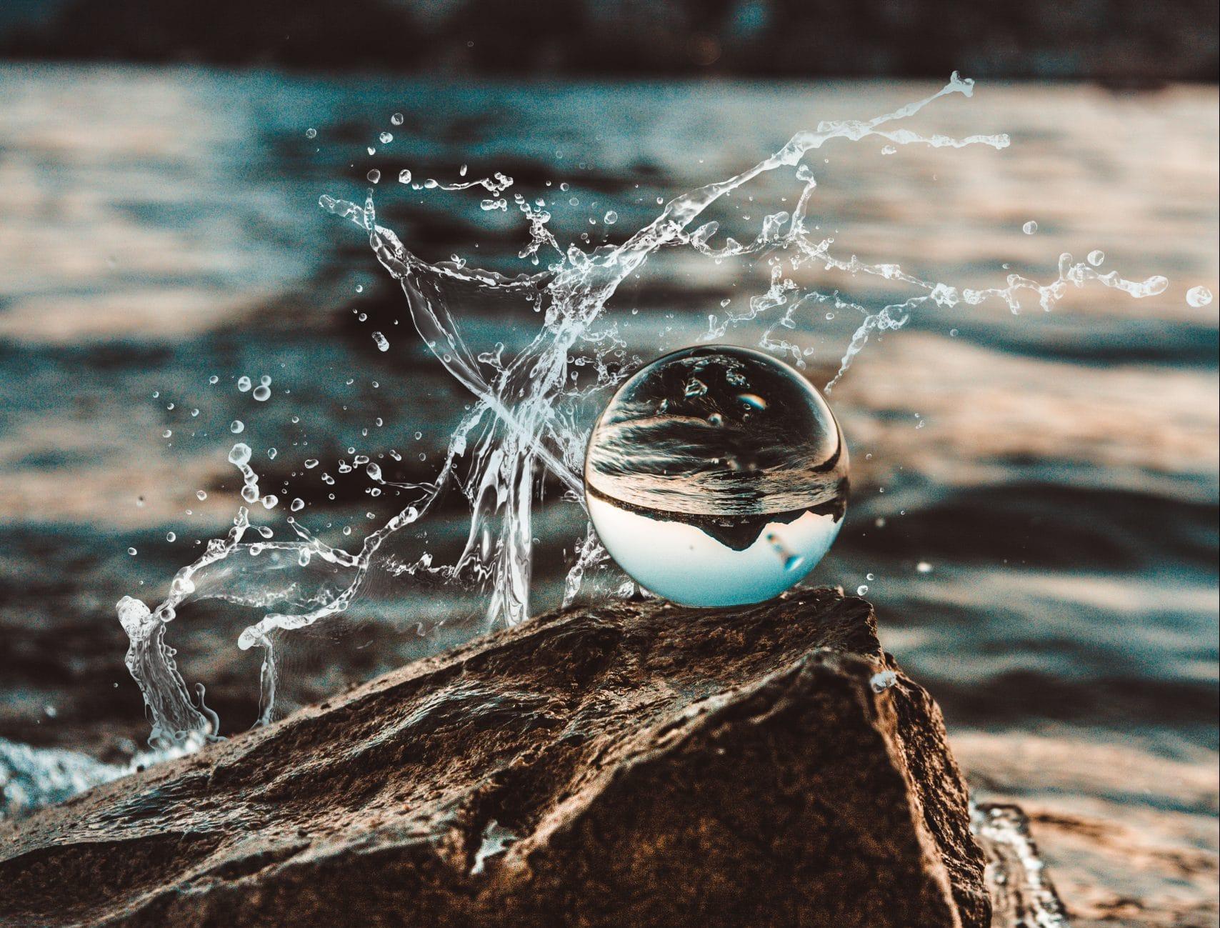 bể lọc nước