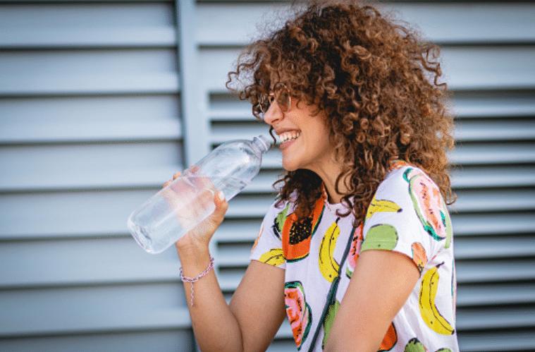 uống nhiều nước có tác dụng gì