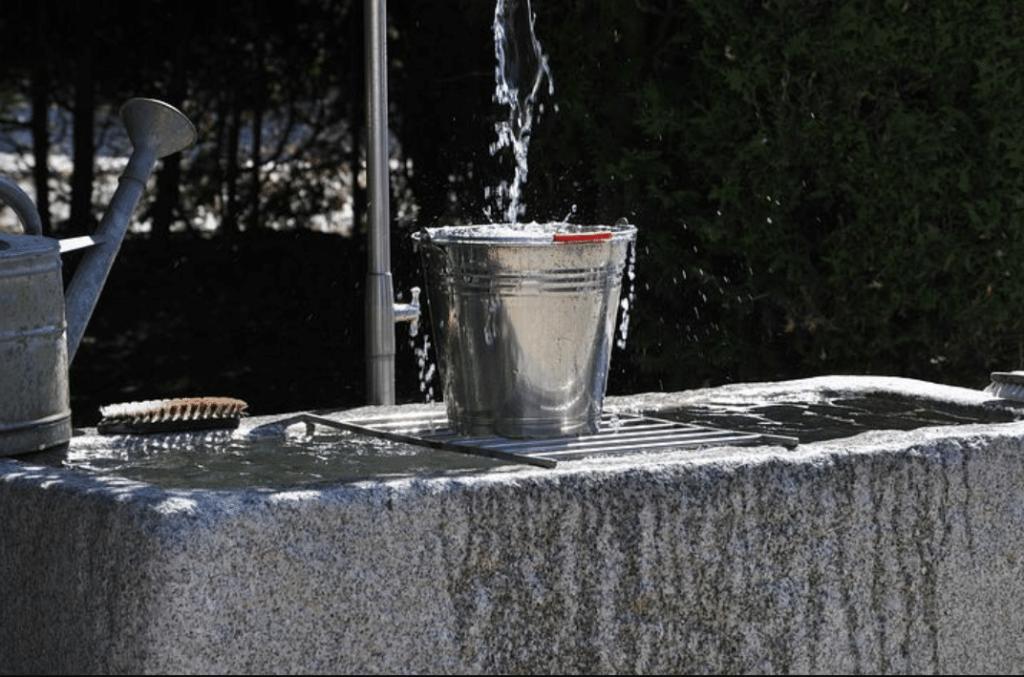 Xử lý nước sinh hoạt sau lũ