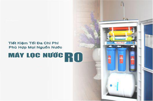 Máy Lọc Nước Aqua Có Tốt Không | Sawa Việt Nam